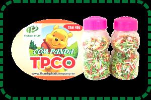 Cốm Bổ Canxi TPCO 40g